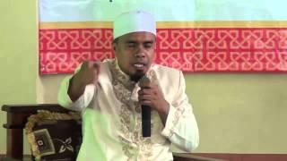 getlinkyoutube.com-Training Ruqyah Mandiri Bersama Ust. Husain Mubarok, MA (2)
