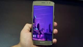 getlinkyoutube.com-Samsung Galaxy J2 (2016) Review (with Smart Glow)