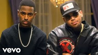 Video  Big Sean - Play No Games ft. Chris Brown, Ty Dolla $ign