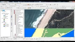getlinkyoutube.com-Classification supervisée d'images satellitaires sous ArcGis