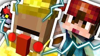 VS 포켓몬의 지우!! [포켓몹배틀#37 마인크래프트 포켓몬: 모드 상황극] [탁주]