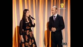 Rasuna un glas - Luiza Spiridon & Vili Dula