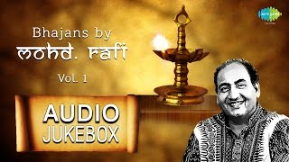 getlinkyoutube.com-Mohammed Rafi Bhajans | Hindi Devotional Songs | Audio Jukebox