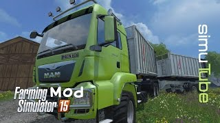 getlinkyoutube.com-LS15|  MAN Fliegl Absetzer V 1.3 Modvorstellung German [HD+]