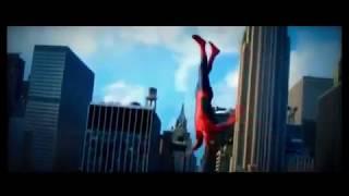 getlinkyoutube.com-The Amazing Spider-Man 2 Skillet-Hero