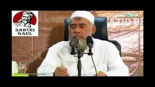 masalah kunut subuh Menurut Orng Berjengot Vs Ust  Abdul Somad