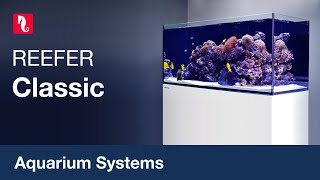 getlinkyoutube.com-Red Sea  REEFER™  Aquarium Systems - Rimless Reef Ready Marine Systems for advanced hobbyists