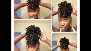 getlinkyoutube.com-Loc Bang and Bun Tutorial