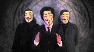 Swagg Man - Actuality 35 ( Communiqué Anonymous )