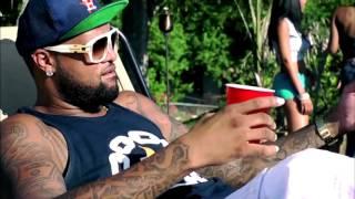 getlinkyoutube.com-Slim Thug - Doing Me (New 2016)