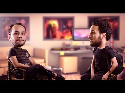 "Abdellah Abujad | INWI | FINE9RA | #Ep10 : ""ها كيفاش تمشي تقرا في فرنسا + Campus France"""