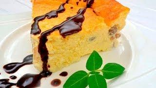 getlinkyoutube.com-Sernik z ziemniakami - Jak zrobić - [Smakowite Dania]