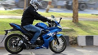 SUZUKI GIXXER 150 SF 2015 (INDIA) - ALIEN MOTORS