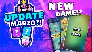 getlinkyoutube.com-Svelato UPDATE Marzo?! NUOVO GIOCO SUPERCELL?! - Drago News!