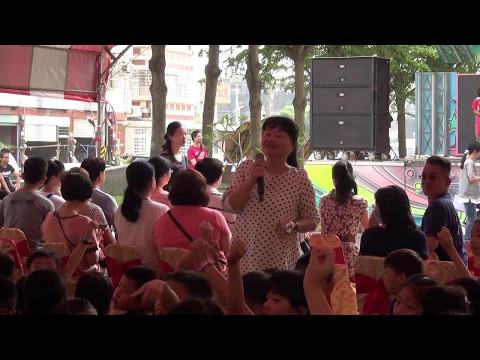 1060506平林國小母親節才藝表演