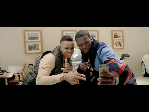 Rotimi | Lotto ft 50 Cent (Official Music Video) @Rotimi