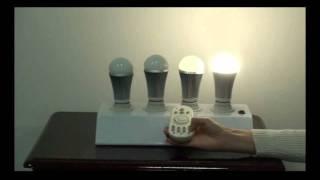 getlinkyoutube.com-Smart Lighting System Show