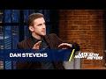 Dan Stevens Legion Ad Spots Won Super Bowl LI