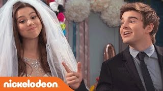 getlinkyoutube.com-The Thundermans | 'Is Phoebe Getting Married?!?' Official Sneak Peek | Nick