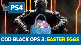 getlinkyoutube.com-CoD: Black Ops 3 - Easter Eggs, Trucos, Secretos y Curiosidades