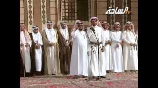 getlinkyoutube.com-حفل قبيلة آل دكين زهير عبيدة | الجزء الأول