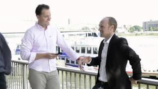 getlinkyoutube.com-Von Null auf 1,2 Mio € mit smartem Info-Marketing: Mario Wolosz interviewt Danny Adams