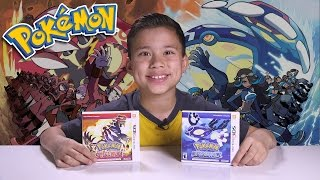 getlinkyoutube.com-POKEMON Omega Ruby & Alpha Sapphire BATTLE!