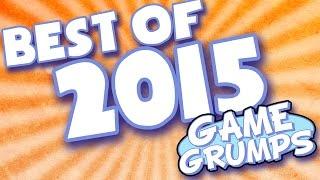 getlinkyoutube.com-BEST OF Game Grumps - 2015!