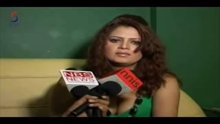 C Grade Actress Sapna's Interview
