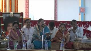 SAMARPAN : Feb 2015 -  Experiences Shared by Smt. P. Susheela