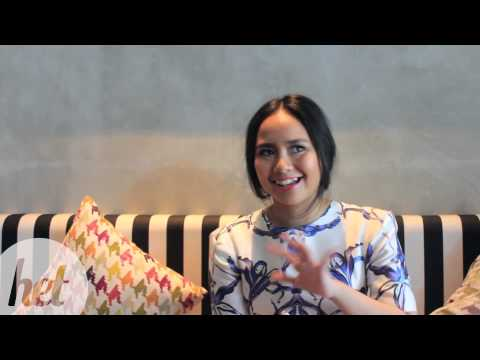 Gita Gutawa Exclusive Interview