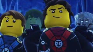 getlinkyoutube.com-Ninjago Welcome to the Show