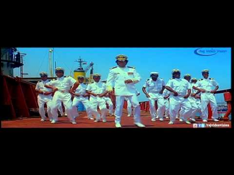 Pandiyan Full Movie Part 10