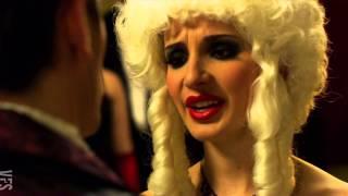 getlinkyoutube.com-Psycho Princess:  Cinderella - Vancouver Film School (VFS)
