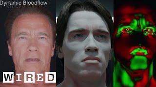 getlinkyoutube.com-Terminator Genisys: Creating a Fully Digital Schwarzenegger
