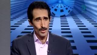 getlinkyoutube.com-د عمر عبد الكافى لقاء مع مجدى الجلاد  انت وضميرك
