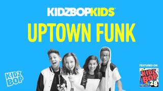 getlinkyoutube.com-KIDZ BOP Kids - Uptown Funk (KIDZ BOP 28)