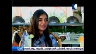 getlinkyoutube.com-exclusive interview nazriya saying about fahadfazil
