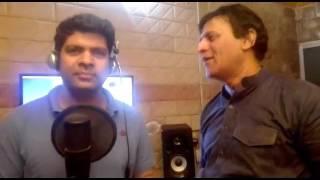 Gali Gali main Shor hai. Babu Rana New pti Song 2017