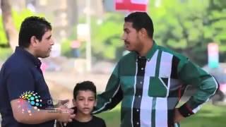 رد فعل المصريين لو قالولهم قولوا جملة تحيا إسرائيل ويسقط العرب