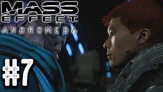 โอหังอย่างยิ่งอย่านิ่งดูดาย - Mass Effect: Andromeda - Part 7