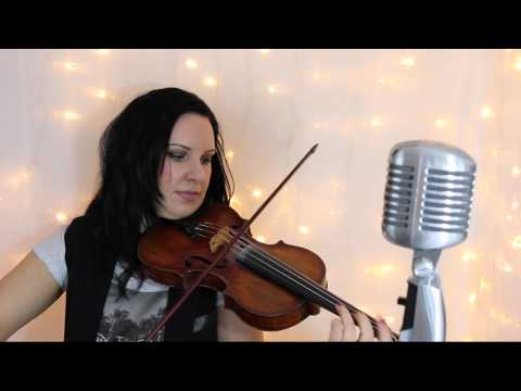 Thinking Out Loud (violin) - Ed Sheeran | Alison Sparrow