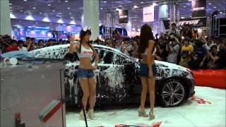getlinkyoutube.com-2012 seoul auto salon-COEX