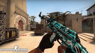 getlinkyoutube.com-AK 47 Frontside Misty Trade Up | Profit | Break