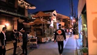 getlinkyoutube.com-岸和田だんじり祭_本町