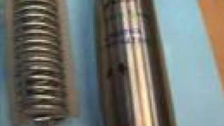 getlinkyoutube.com-HHO SWISS INOX 4 SPIRAL CELL + GAS PRODUCTION TESTS