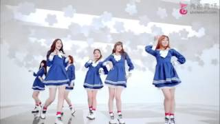 Showself - Apink NoNoNo (Japanese)