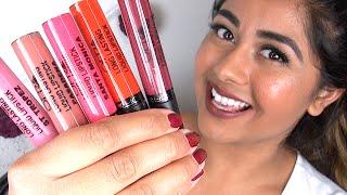 getlinkyoutube.com-OFRA Liquid Lipsticks: Are They Worth the Hype?!