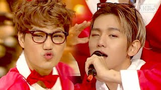 getlinkyoutube.com-《Comeback Special》 EXO(엑소) - 불공평해(Unfair) @인기가요 Inkigayo 20151220