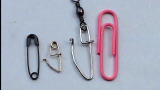 getlinkyoutube.com-DIY - Fishing Life Hacks(1) - Fishing tips - Một Kỹ Năng Nhỏ Giúp Bạn Câu Cá